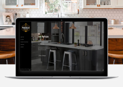 Handyman – Web Design